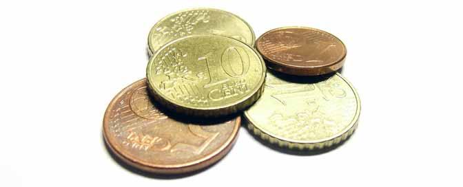 1,75 Euro